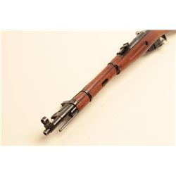 Chinese M-44 Mosin Nagant carbine, 7.62 x 54R caliber, Serial