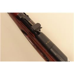 Russian Mosin Nagant carbine, 7.62 x 54R caliber, Serial #HH111.