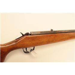 Blackpowder percussion in line rifle by CVA (Blazer Model); .50