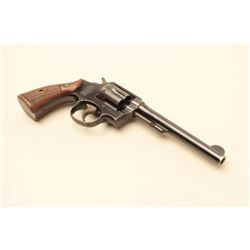 Smith  Wesson MP .38 Special double action revolver with