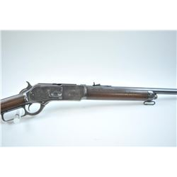 Winchester Model 1876 .50 caliber special order 22 short rifle