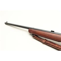 U.S. Property and flaming bomb proofed Stevens Model 416 bolt