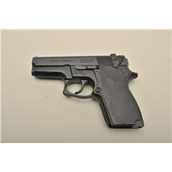 Smith  Wesson Model 469 semi-automatic pistol, 9mm caliber, 3.5