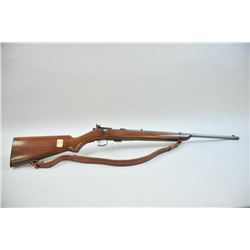Winchester 57 #7430, .22 LR, 22 stainless barrel, bolt action