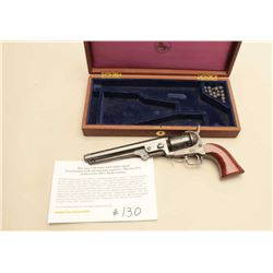 Modern Colt Blackpowder Series reproduction of the famous Colt Model