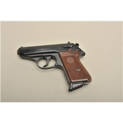 Erma Excam Model RX22 semi-automatic pistol, .22LR caliber, 3.25 barrel,