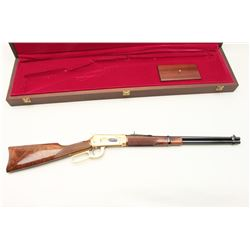 Winchester Model 94 Limited edition deluxe high grade rifle in