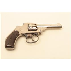 Smith  Wesson New Departure early production .32 caliber revolver