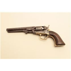 Colt 1849 5 shot pocket model in .31 caliber percussion