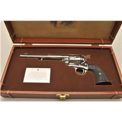 Pair of Colt Peacemaker Centennial Frontier Six Shooter Single Action
