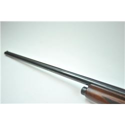 "Remington Model 11 #354759, 12 Ga, 32"" ribbed  barrel (full choke), checkered walnut stock  with add"