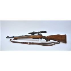 """Remington 600 #44257, .243 Win, 19"""" barrel,  very good condition, bore is a little rough  and should"""
