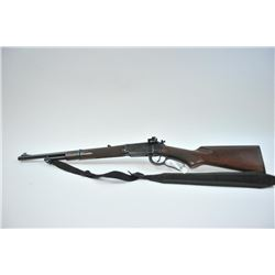 "Winchester 94 AE #6419603, 444 Marlin, 18""  barrel, checkered stocks with pistol grip,  Magna-Ported"