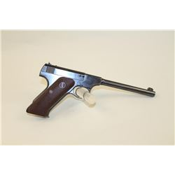 Colt Woodsman #78692, .22 cal, 6 5/8 barrel, replacement Colt