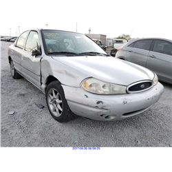 1998 - FORD CONTOUR