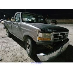 1992 - FORD F-150