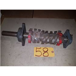 Milling Cutter Shaft