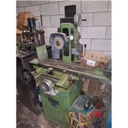 Ingar RT-618 Surface Grinder