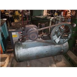 Compressor General Electric Motor 3HP 220v