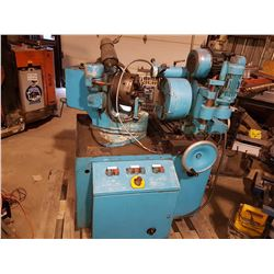 Brierley Drill Sharpenner up to 3'' with Transformator