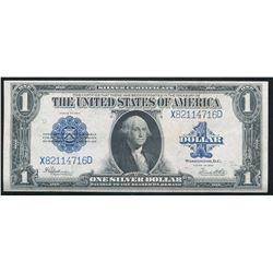 1923  $1.00 Silver Certificate  - Large Size