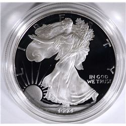 1994 Proof American Silver Eagle