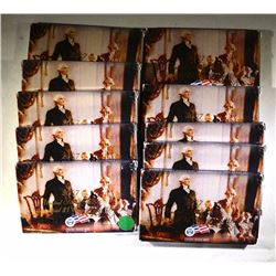 (10) 2007 Presidential $1 Proof Sets