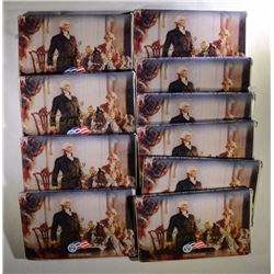 (10) 2009 Presidential $1 Proof Sets