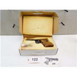 FAS , MODEL: SP602 , CALIBER: 22 LR