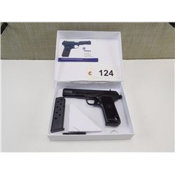 TOKAREV , MODEL: M70A TOKAREV , CALIBER: 9MM LUGER