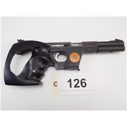 WALTHER , MODEL: OSP , CALIBER: 22 SHORT