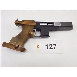 PARDINI , MODEL: SPE , CALIBER: 22 LR