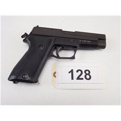 SIG SAUER , MODEL: P220 (SWISS) , CALIBER: 9MM