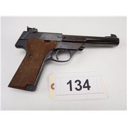 HIGH STANDARD , MODEL: SHARPSHOOTER-M , CALIBER: 22 LR