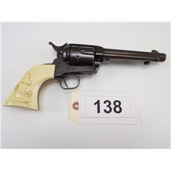 COLT , MODEL: 1873 SINGLE ACTION ARMY 2ND GENERATION , CALIBER: 357 MAG
