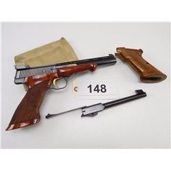 BROWNING  , MODEL: CHALLENGER , CALIBER: 22 LR