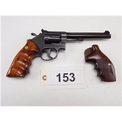 SMITH & WESSON , MODEL: K22 MASTERPIECE , CALIBER: 22 LR