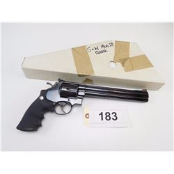 SMITH & WESSON , MODEL: 29-5 CLASSIC , CALIBER: 44 MAGNUM