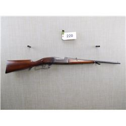 SAVAGE , MODEL: 1899 , CALIBER: 303 SAVAGE