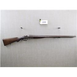 TWIN PORTS FIRE ARMS CO  , MODEL: SIDE BY SIDE , CALIBER: 12GA X 2 3/4""