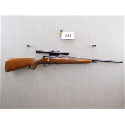 SAVAGE , MODEL: 340D , CALIBER: 222 REM