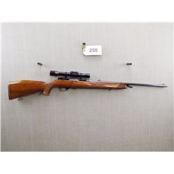 WEATHERBY , MODEL: XXII , CALIBER: 22 LR