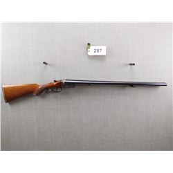 SPANISH , MODEL: DOUBLE BARREL , CALIBER: 12GA X 2 3/4