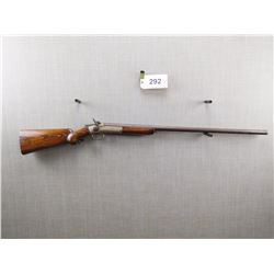 FOREHAND & WADSWORTH , MODEL: SINGLE SHOT , CALIBER: 12GA