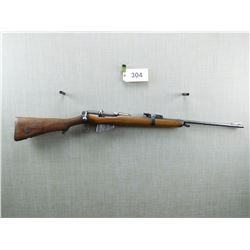 LEE ENFIELD , MODEL: NO 1 MKIII * SPORTER , CALIBER: 303 BR