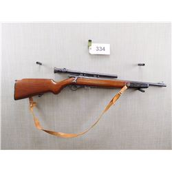 MOSSBERG , MODEL: 142A , CALIBER: 22 LR