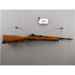 RUGER , MODEL: MINI 14 , CALIBER: 223 CAL