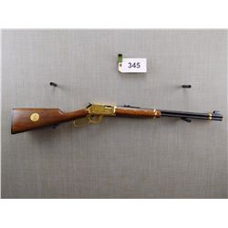 WINCHESTER , MODEL: 94 22 CHEYENE COMMEMORATIVE , CALIBER: 22 LR