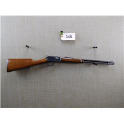 WINCHESTER , MODEL: 94 22M , CALIBER: 22 MAG