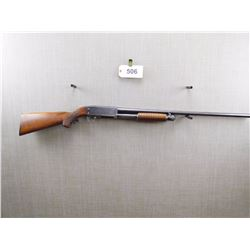 ITHACA , MODEL: 37 FEATHERLIGHT , CALIBER: 12GA X 2 3/4